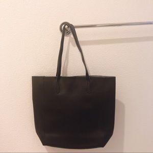 Handbags - Vegan Leather Tote